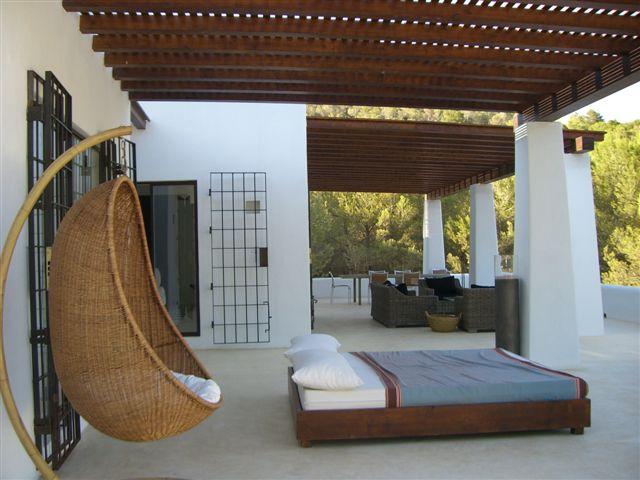 terrazas y jardines isabel caballeria